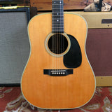 Used Vintage 1971 Martin D-28 w/OHSC