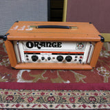 Used Orange OR120 Vintage 1970s Guitar Amp Head