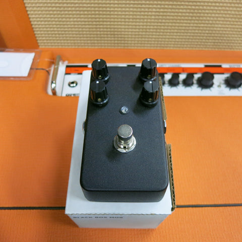 Used Lovepedal Black Box Mosferatu