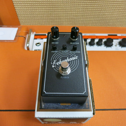 Used Lovepedal Echophonic Delay