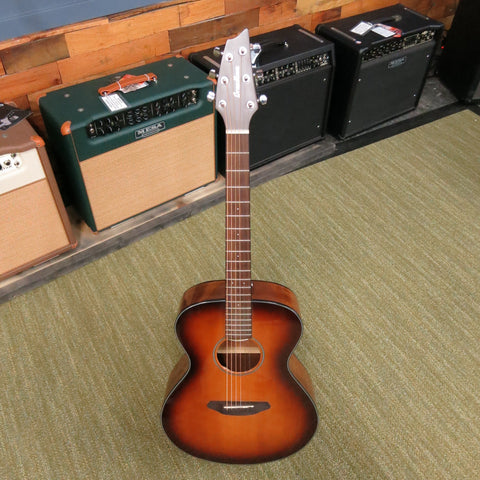 Used Breedlove Discovery Concert SB