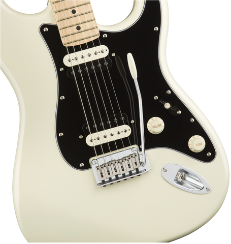 Squier Contemporary Stratocaster HH Maple Fingerboard Pearl White 0320222523