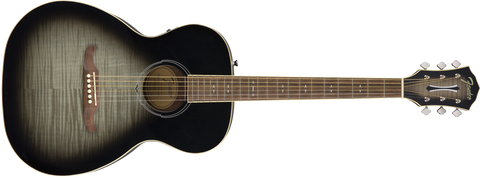 Fender FA-235E Concert Acoustic Guitar Moonlight Burst 0961252035