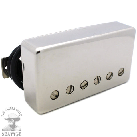 Wolfetone Dr. Vintage Neck Nickel Humbucker Guitar Pickup