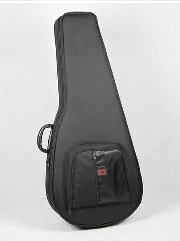 Kaces Xpress Series Dreadnought Acoustic Guitar Polyfoam Case