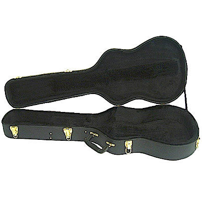 Guardian Parlor Acoustic Guitar Hardshell Case