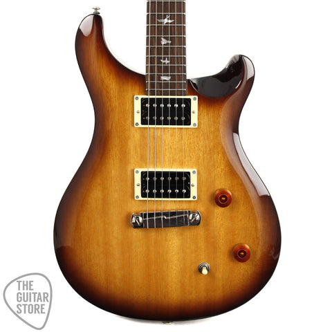 Paul Reed Smith SE Standard 22 Tobacco Sunburst Electric Guitar