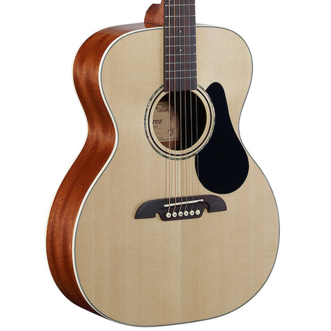 Alvarez RF26 Folk Natural Acoustic Guitar