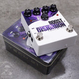Used Tech 21 Boost Distortion