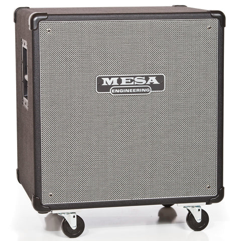 "Mesa Boogie Traditional Powerhouse 4x10"" Bass Speaker Cabinet"