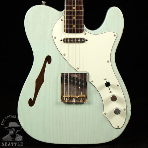 Mongrel Guitars Freeman Surf Angel