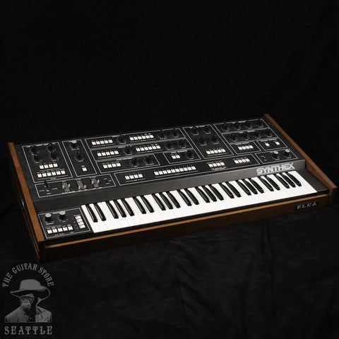 Used Elka Synthex