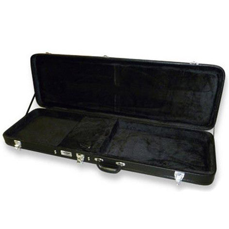Reverend Hardshell Bass Case