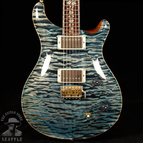 Used Paul Reed Smith Private Stock McCarty Faded Aquamarine