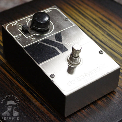 Used Electro-Harmonix Triggered Filter