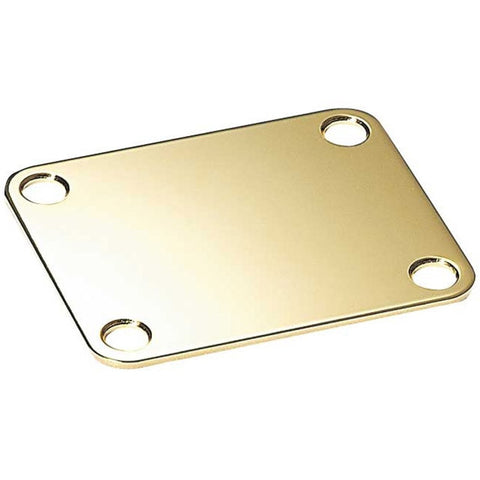 Allparts Gold Neckplate