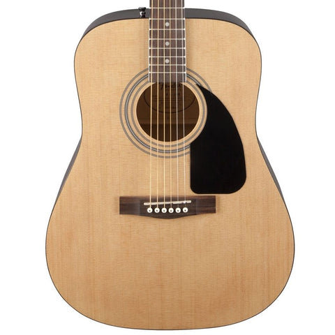 Fender FA-100 Dreadnought Acoustic Guitar with Gig Bag 0971110121