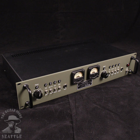 Used JDK Audio MP-R20 Microphone Preamp