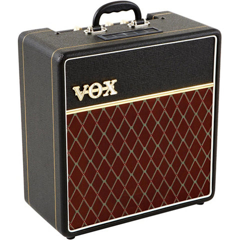 Vox AC4C1-12 Tube Guitar Combo Amplifier
