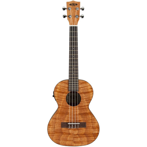 Kala Exotic Mahogany Tenor with EQ