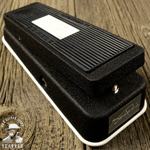 Dunlop JH1D Jimi Hendrix Cry Baby Wah Pedal
