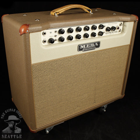 "Used Mesa Boogie Lonestar Special 1x12"" Guitar Combo Amplifier Bronco Tan"