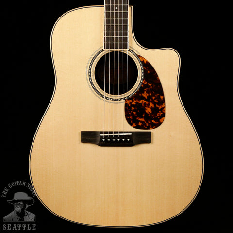 Larrivee DV-03 Indian Rosewood Sitka Dreadnought Acoustic Guitar 129842
