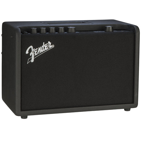 Fender Mustang GT 40 Guitar Combo Amplifier