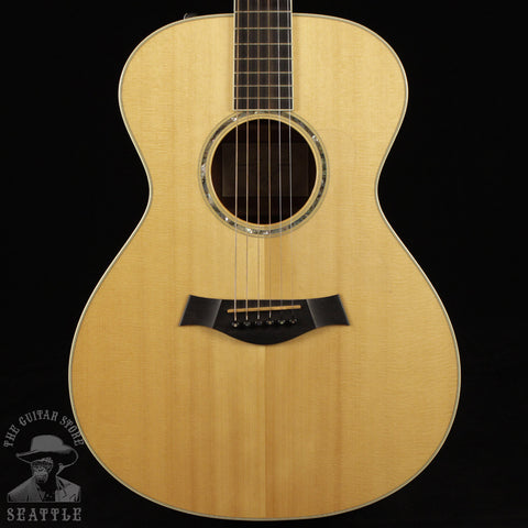 Used 2008 Taylor Custom GC Natural