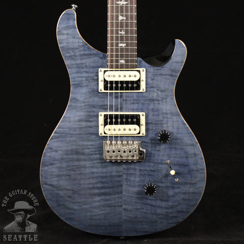 Paul Reed Smith SE Custom 24 Whale Blue