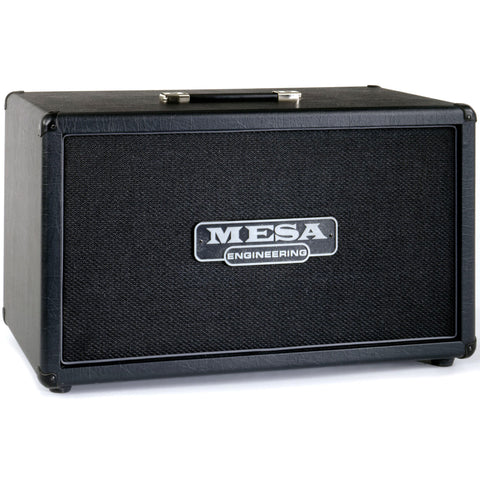 "Mesa Boogie Road King 2x12"" Speaker Cabinet"