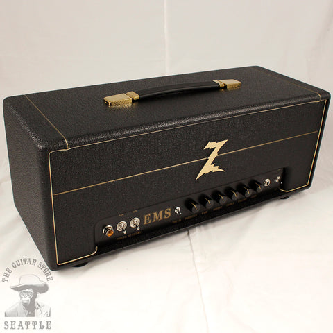 Dr. Z EMS Guitar Amplifier Head