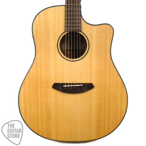 Breedlove Discovery Dreadnought CE Mahogany Sitka Natural