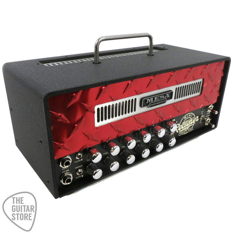 Mesa Boogie Mini Rectifier Twenty-Five Head Red Diamond