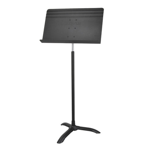 Strukture Orchestral Music Stand Black