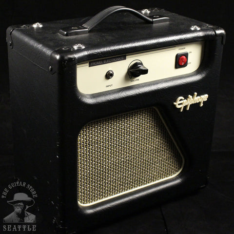 "Used Sneaky Pete Supro-Style Circuit 1x8"" Combo Guitar Amplifier"