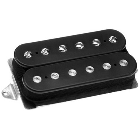 DiMarzio PAF 36th Anniversary Bridge Humbucker Black Guitar Pickup DP223BK