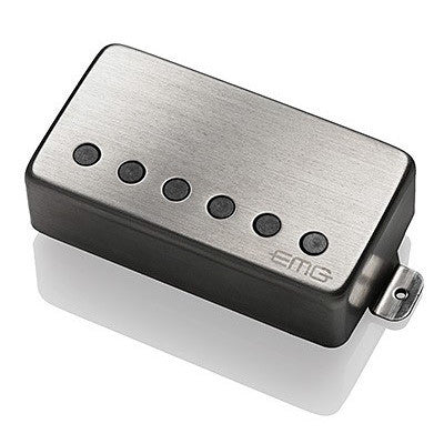 EMG 57 Humbucker Brushed Chrome