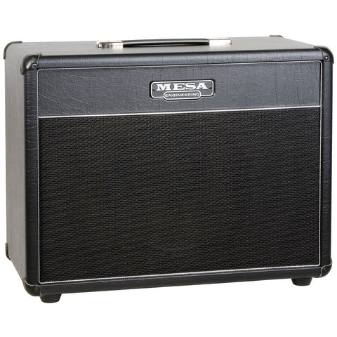Mesa Boogie Lone Star 23 1x12 Cabinet Black