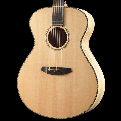 Breedlove Oregon Concerto E Myrtlewood Sitka Acoustic-Electric