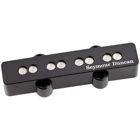 Seymour Duncan SJB-3N Quarter Pound Jazz Bass Neck Pickup