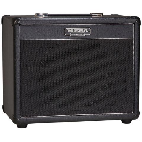 Mesa Boogie Lone Star 19 1x12 Cabinet Black