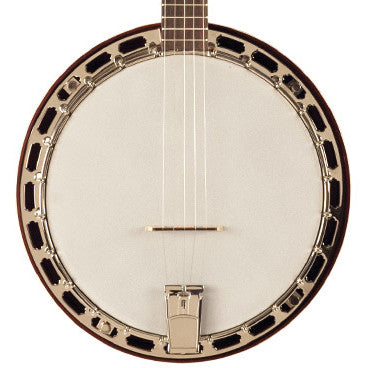 Recording King Dirty 30s Resonator Five-Sring Banjo