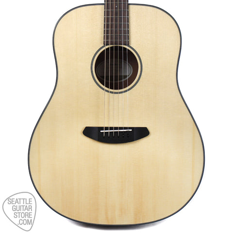 Breedlove Discovery Dreadnought Mahogany Sitka Natural Acoustic Guitar