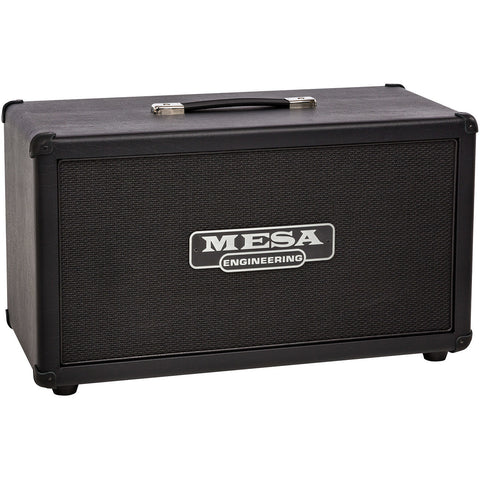 "Mesa Boogie 2x12"" Compact Rectifier Cabinet"