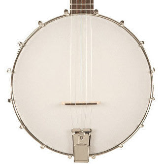 Recording King Dirty 30s Five-String Open-Back Banjo