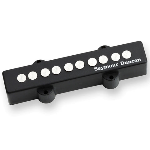 Seymour Duncan SJ5-3N Quarter Pound Jazz Bass Pickup (5-String)