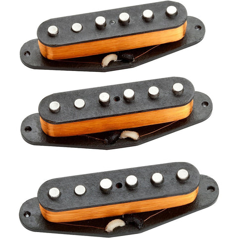 Seymour Duncan California 50s Stratocaster Pickup Set