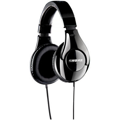 Shure SRH240A Professional Quality Headphones
