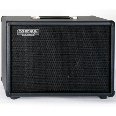 Mesa Boogie Compact 1x12 Widebody Open-Back Cabinet